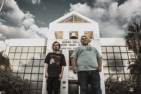 "Listen to Pouya and Fat Nick's New Album ""Drop Out of School"" &  Details on Tour Dates and Ticket Info!"