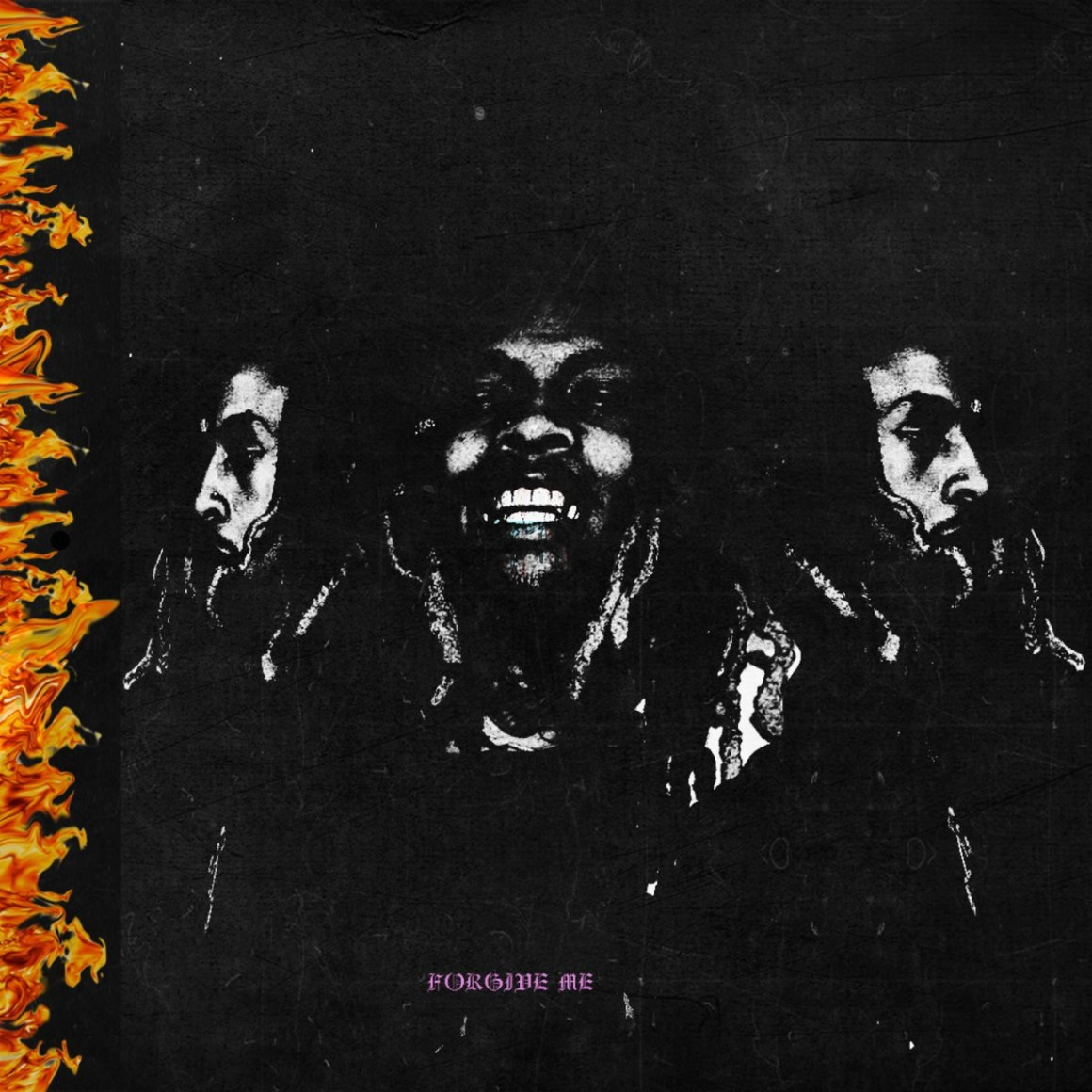 Chris Travis Drops His New Mixtape 'Forgive Me' 3.1.2017